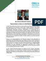 Biografia_Dolores Barrientos A_Mayo 2018