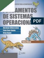 Respostas_dos_Exercicios_Praticos - Fundamentos de Sistemas Operacionais Silberschatz.pdf