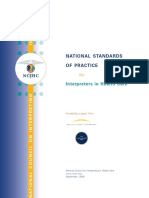 NCIHC National Standards of Practice.pdf