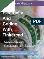 Electronic Circuit Basics With TinkerCAD
