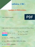 4-Biofísica-Hidroestática