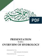 hydrology-160506194513