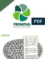 Catalogo Prenova 2017