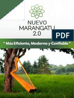 Beneficios Marangatu 2.0