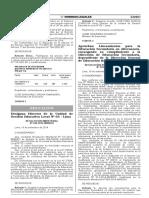 RSG.N° 1624-2014-MINEDU