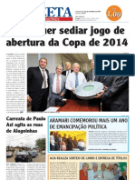 Gazeta dos Municípios