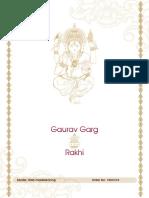 Gaurav Garg Web FreeMatching 1800105 Web Freematching