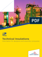 Catalogue of Technical Insulations 2017-08-2