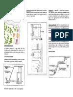 Sistema de Agua Potable Arq