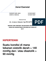 PPT CASE Hipertensi Essensial