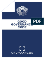 Good Governance Code