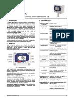Manual Logbox-rht-lcd v11x b Português