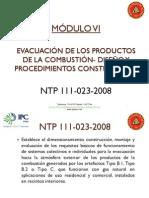 Expositor Carlos Cuervo Modulo VI Parte1