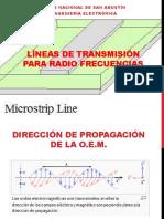 Parámetros de Lineas de Transmisión (2)