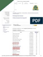 ._ Fundatec Concursos - Inscrições Homologadas _.