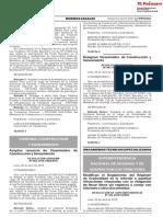 Modifican El Reglamento Del Regimen de Gradualidad en Lo Ref Resolucion No 106 2018sunat 1639660 1