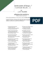 24 - Me siento junto al fuego (adaptacion metrica).doc