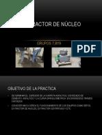 Extractor de Nucleo