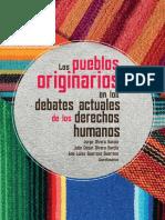 Editorial Porrúa. Los Pueblos Originarios.17