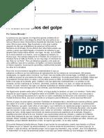 T-MERCADO-Página_12 __ 04-03-16-El País __ a Cuarenta Años Del Golpe