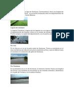 Lago de yojoa.docx