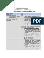 Criterios de Evaluación Estruc y Fun Humana 18-3