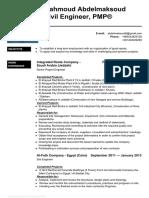 Civil Engineer PMP Mahmoud Abdelmaksoud 7Y..pdf
