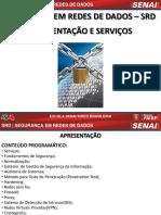 SRD Linux Debian 5 Parte 15 Autenticacao