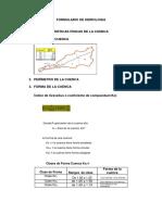 Formulario de Hidrologia