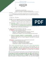 1CERSConstitucional -resumo oab