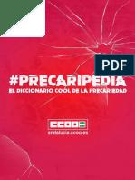 Precaripedia