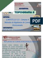REPLANTEO CURVAS HRZ