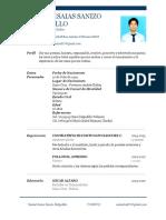 HOJA DE VIDA - SAMUEL ISAIAS SANIZO DELGADILLO.pdf