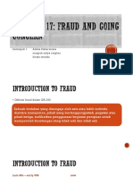 Presentasi Audit Fraud_kel 1 (1)