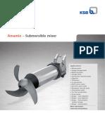 Brochure Amamix