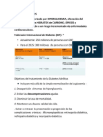 Diabetes Mellitus Resumen 14