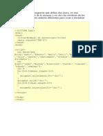 Confeccionar Un Programa Que Defina Dos Array