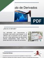 Mercado de Derivados [Exposicion)