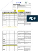 2010 Informatica Plan
