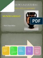 Mundo Griego (2)