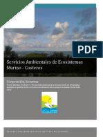 22. Servicios Ecosistemicos