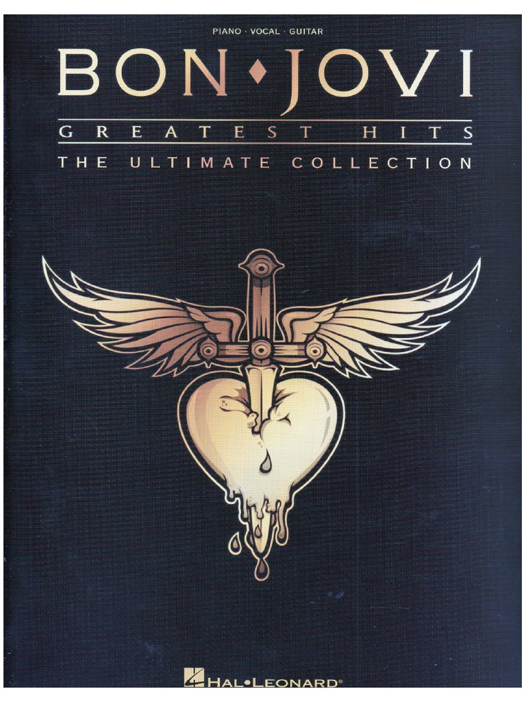 Bon Jovi Ultimate Collection: The Ultimate Collection (209