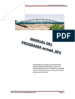 Manual Armad Rfs