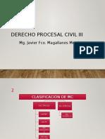 CPC III_ MC_Clasificación de MC_2018