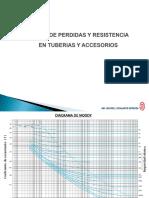 TABLAS DE PERDIDAS Y RESISTENCIA EN TUBERIAS Y ACCESORIOS.pdf