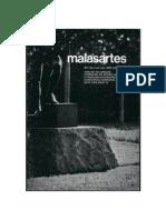 Revista_ARS_A Relação Entre Crítica e Produção Na Formação de Um Pensamento Contemporâneo de Arte No Brasil Na Década de 1970 (1)