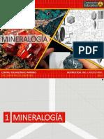 01 Clase Mineralogia