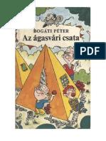 BOGÁTI Péter - Az ágasvári csata