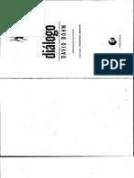 BOHM, David - Diálogo - Comunicação e Redes de Convivência