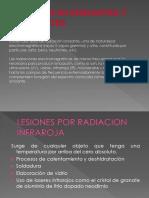 Lesiones Por Radiación Ultravioleta (1)